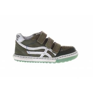 Shoesme Ef9s002b klittenband groen  - Groen - Size: 20