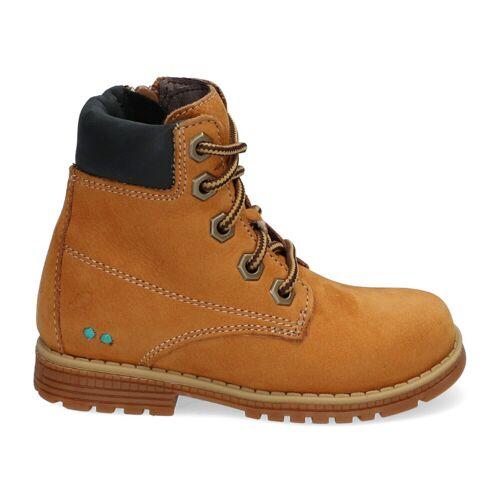 Bunnies Jr. Tim trots jongens boots  - Geel - Size: 24