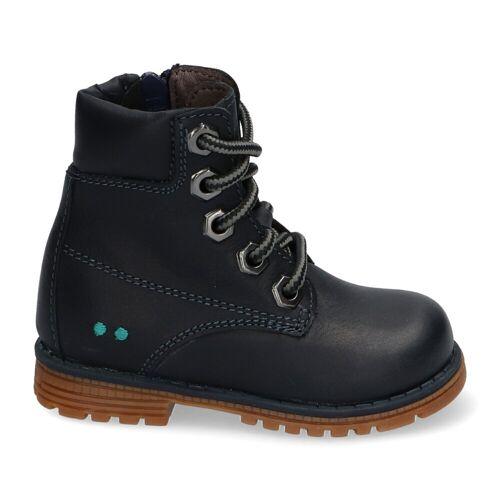 Bunnies Jr. Tim trots jongens boots  - Blauw - Size: 22