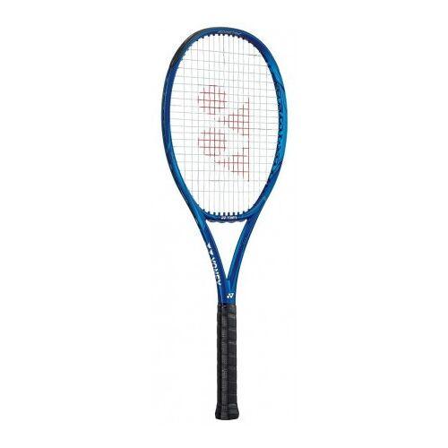 Yonex Tennisracket ezone 98 deep blue 305g 2020 (onbespannen)-gripmaat l1  - Blauw - Size: L2