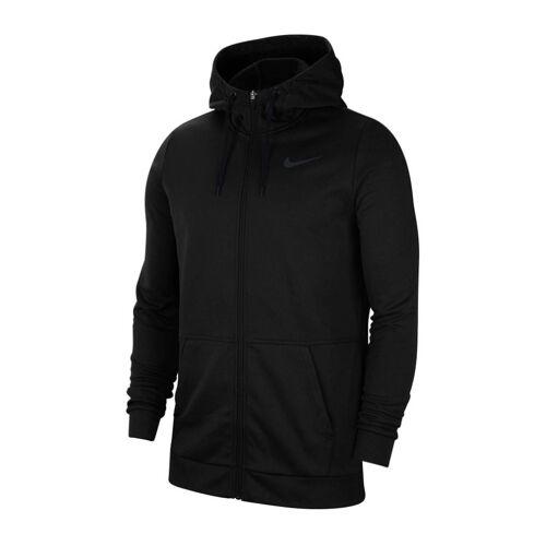 Nike sportvest  - Zwart - Size: Small