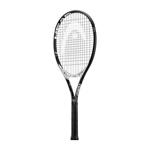 Head Tennisracket mxg 1 2019 (onbespannen)-gripmaat l3  - Zwart - Size: L3