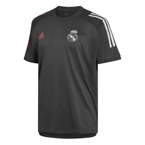 Adidas wedstrijdshirt  - Grijs - Size: Large