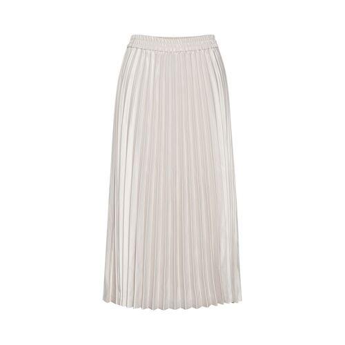 InWear 30106248 adhraliw skirt  - Wit - Size: 38