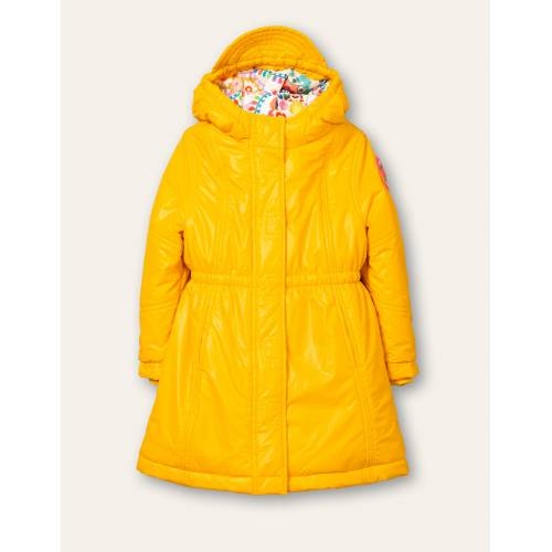 Oilily Canaria jas-  - Geel - Size: 98