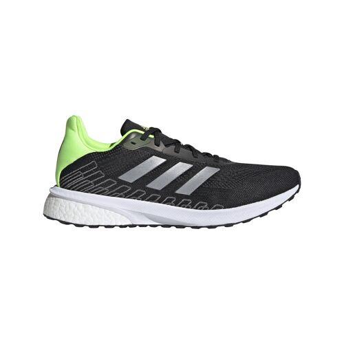 Adidas Hardloopschoenen  - Zwart - Size: 46 2/3