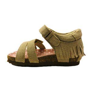 Shoesme Sandalen  - Goud - Size: 24
