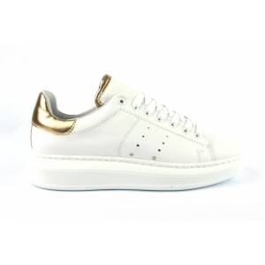 Miss Behave Sneakers  - Wit - Size: 37