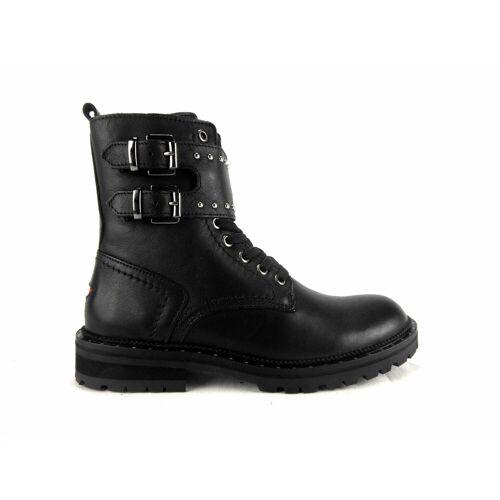 HIP .m7.h20 Zwart  - Zwart - Size: 36