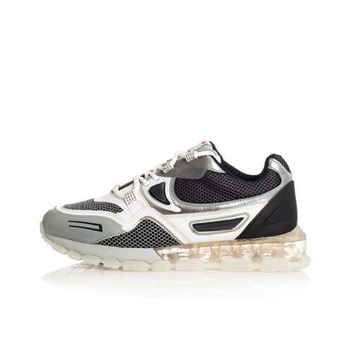 Acupuncture Sneakers uomo lola runner 300 075  - Grijs - Size: 39
