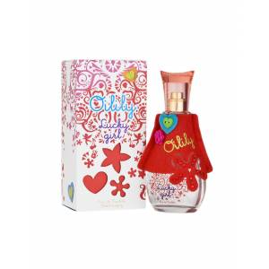 Oilily Eau de toilette 75ml lucky girl-  - Wit - Size: One Size