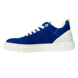 Piedro Veterschoenen wijdte 5,5  - Blauw - Size: 32