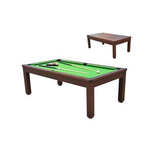 Unique Modulaire tafel - Biljart IMPERIALE - 207 x 114 x 79 cm