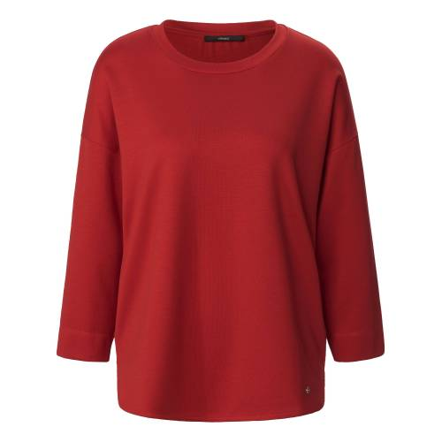 Windsor Dames Shirt Van Windsor rood