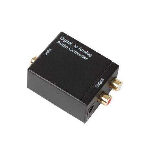 Hq-Power Digitaal Naar Analoog Audio-convertor