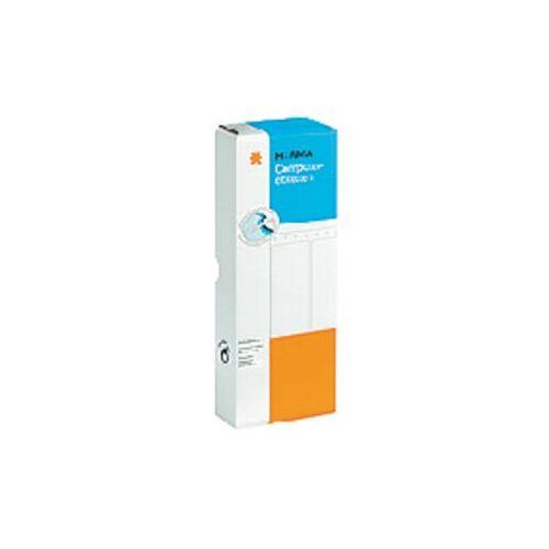 Herma Etiket Herma 8161 88.9x35.7mm 1-baans Wit 2000stuks