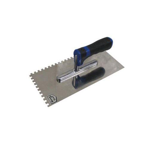 Toolland Plakspaan - Getand - 8 X 8 Mm