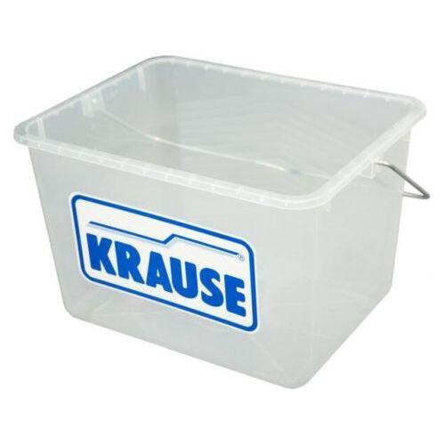 Discountoffice Emmer V. Trapladder 8L Kunststof Transparant
