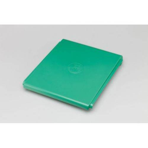 DiscountOffice Deksel Voor Afvalverzamelaar 60 Liter Groen