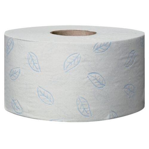 Tork Toiletpapier Tork T2 110253 2-laags 170m 850 Vel Wit