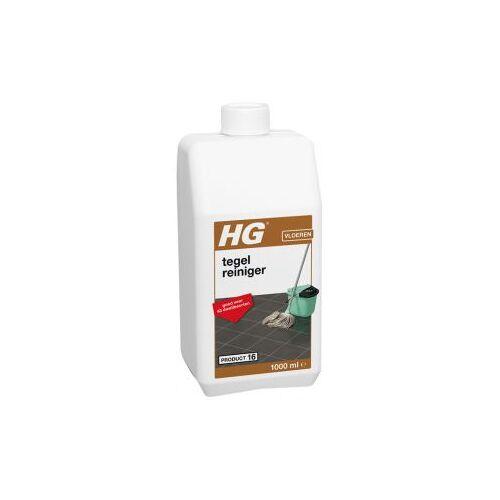 HG Vloerreiniger HG Voor Tegelvloeren 1l