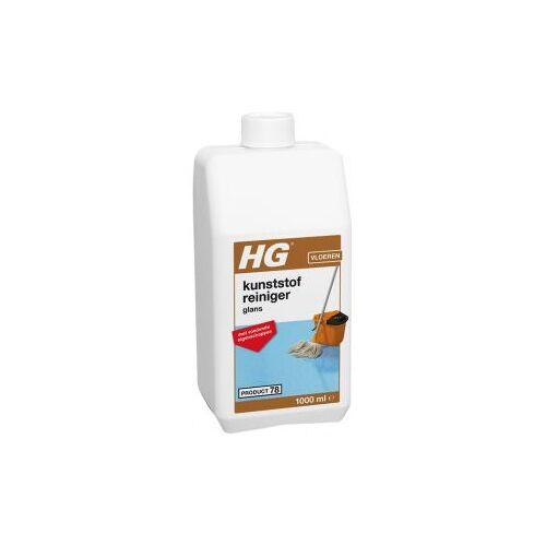 HG Vloerreiniger HG Voor Kunststof Vloeren 1l