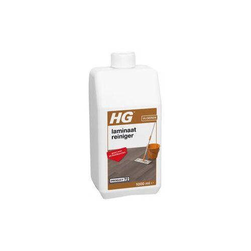 HG Vloerreiniger HG Voor Laminaatvloeren 1l