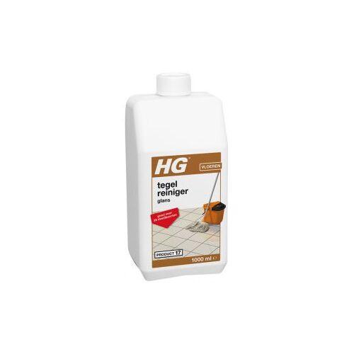 HG Vloerreiniger HG Voor Tegelvloeren Glans 1l