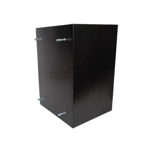Perel Elektronische Kluis - 50 X 35 X 31 Cm