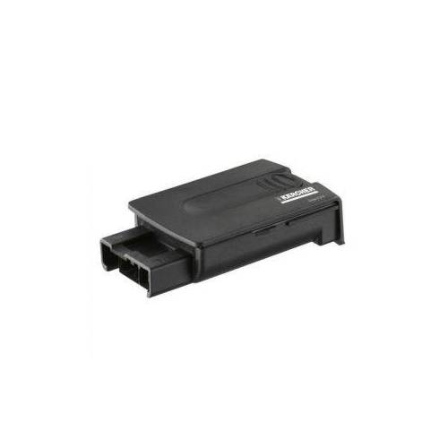 Discountoffice Reserveaccu V. Elektrische Bezem Batterij 7 2V/1 3 Ah