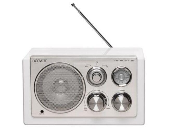 Denver Tr-61white - Radio Met El...