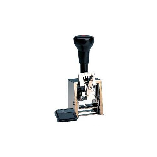 Reiner Numeroteur Reiner B2 13043 6 Cijfers 5.5mm Metaal