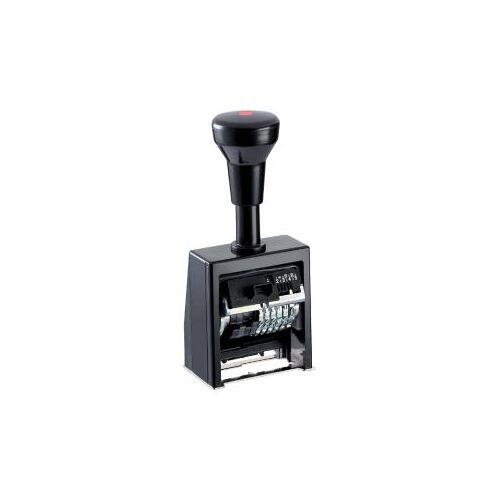 Reiner Numeroteur Reiner B6K 13053 6 Cijfers 4.5mm Kunststof