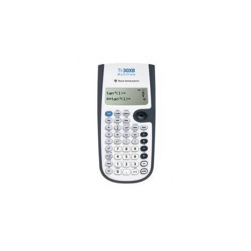 Texas Instruments Wetenschappelijke Rekenmachine TI-30XB MultiView