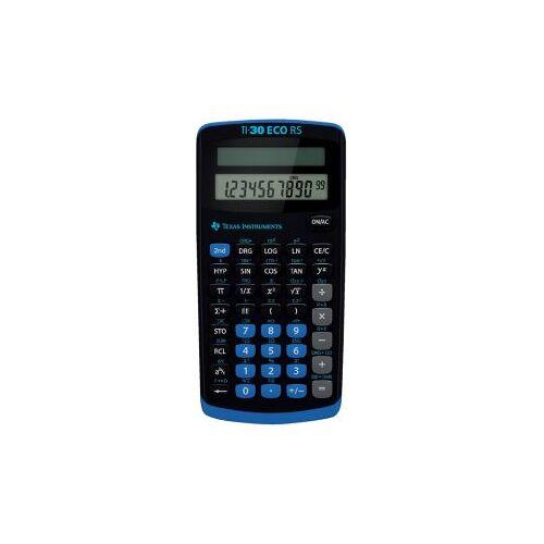 Texas Instruments Wetenschappelijke Rekenmachine Ti-30 Eco Rs