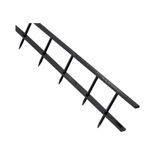 GBC Surebindstrip GBC 25mm 10-pins Zwart