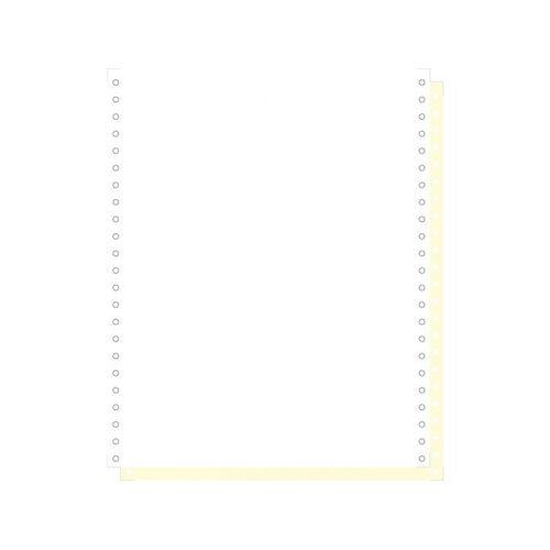 Exacompta Zelfkopiërend Listingpapier 240x11 4/6 Inch 2-voud Afscheurbare 1000v