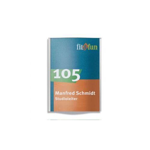 DiscountOffice Deurbord Hxbxd 150X100X8Mm Polycarbonaat Aluminium