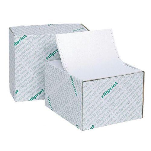 Rillprint Computerpapier 240x11