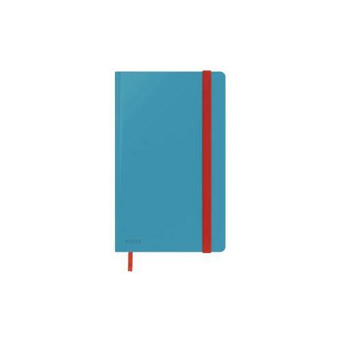 Leitz Notitieboek Leitz Cosy A5 Lijn Blauw