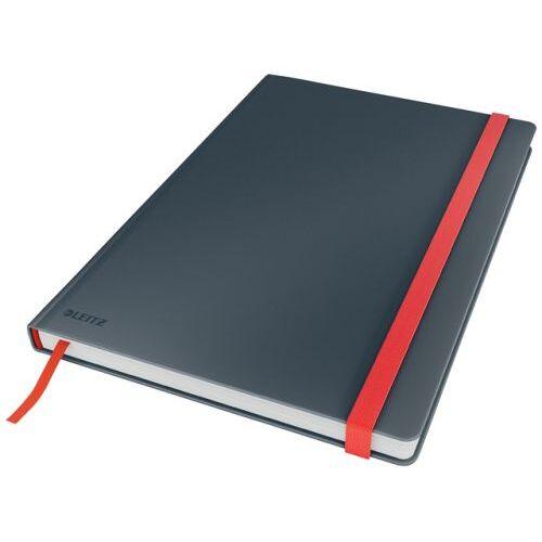 Leitz Notitieboek Leitz Cosy B5 Lijn Grijs