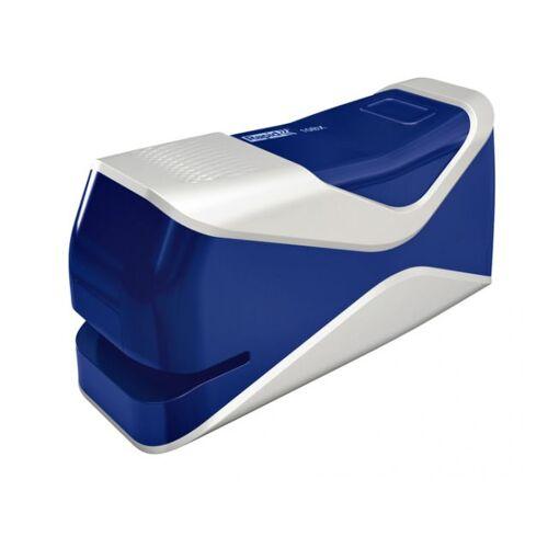 Rapid Nietmachine Rapid Elektrisch 10BX 10vel Blauw/wit