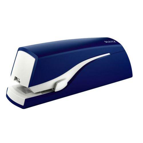Leitz Nietmachine Elektrisch Leitz 5533 20vel Blauw