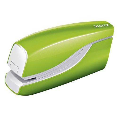 Leitz Nietmachine Leitz WOW NeXXt Elektrisch 10vel E1 Groen