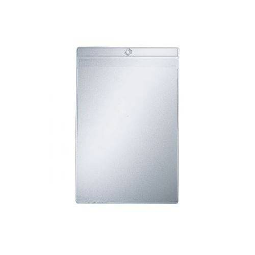 Leitz Insteekmap Leitz 4095 U-model A5 PVC 0.20mm Met Ophangoog