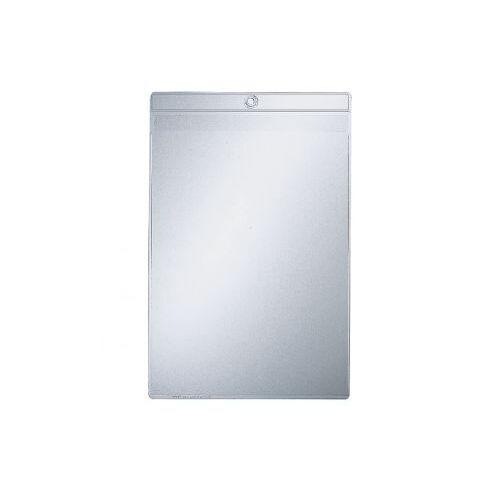 Leitz Insteekmap Leitz 4094 U-model A4 PVC 0.20mm Met Ophangoog