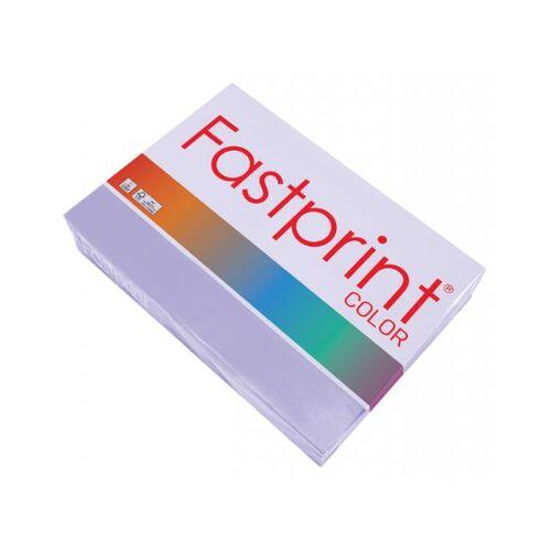 Fastprint Kopieerpapier Fastprint A4 160 Gram Lila 250vel