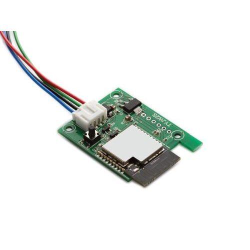 Whadda Tuya Iot-interface