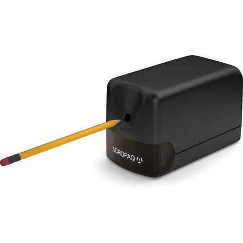 ACROPAQ S100 - 1-Gaats Elektische Potloodslijper