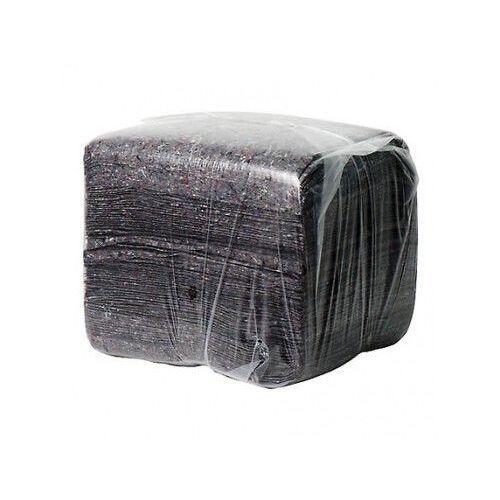 DiscountOffice Vliesdoeken In Zak 38x40cm Donkerbont 450 Doeken